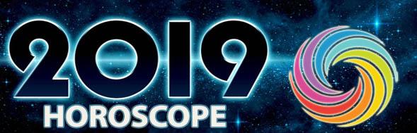 2019 Astrology & Horoscopes – Joseph P Anthony