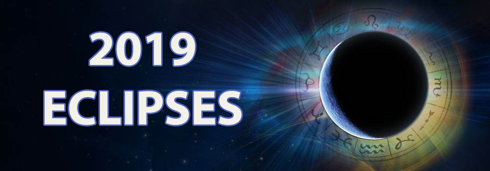 January 2019 Astrology Overview – Joseph P Anthony